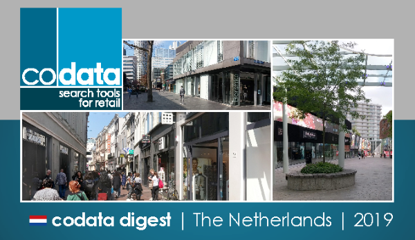 Codata Digest The Netherlands 2019